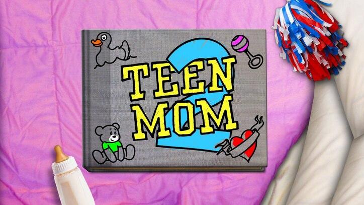 Watch Teen Mom 2 Online