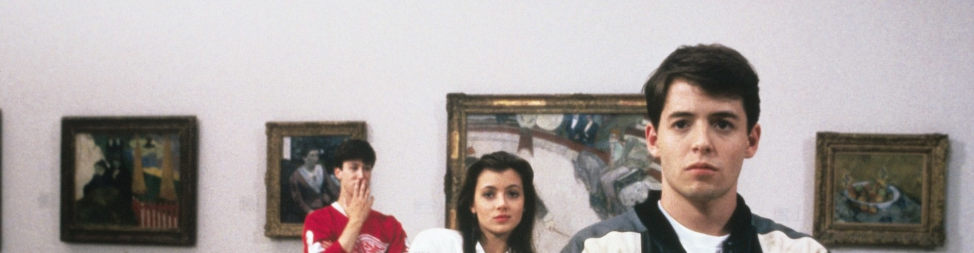 Watch Ferris Bueller's Day Off Online