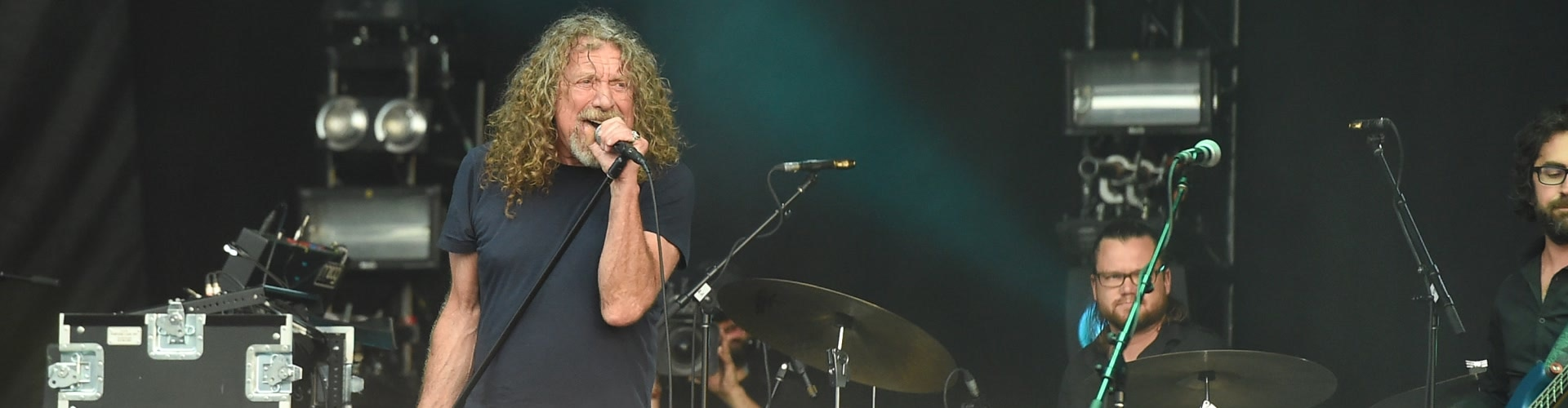 Watch Robert Plant & The... Online