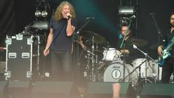 Robert Plant & The...