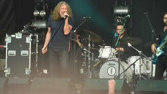 Robert Plant & The... image