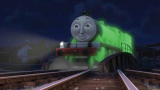 Henry in the Dark