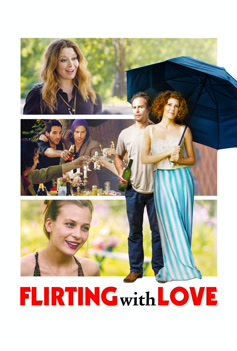 Flirting With Love image