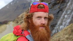 Sean Conway - Running Britain