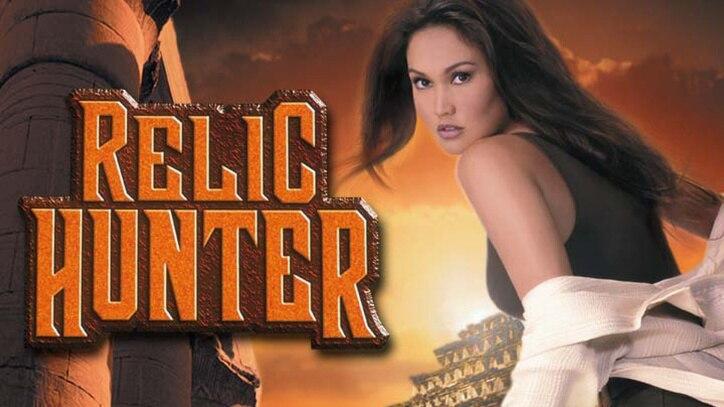 Watch Relic Hunter Online
