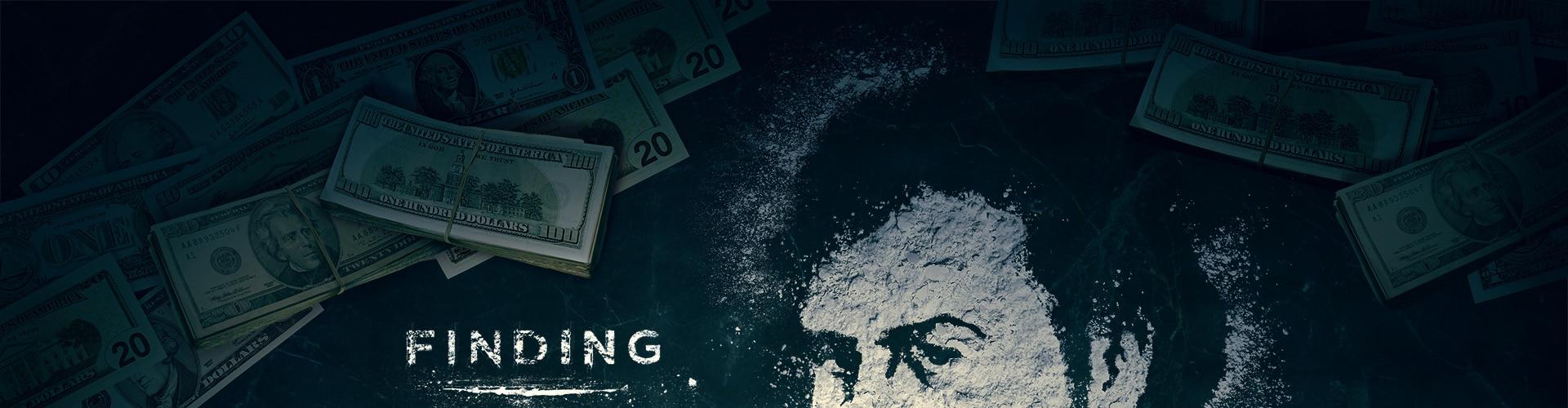 Watch Finding Escobar's Millions Online