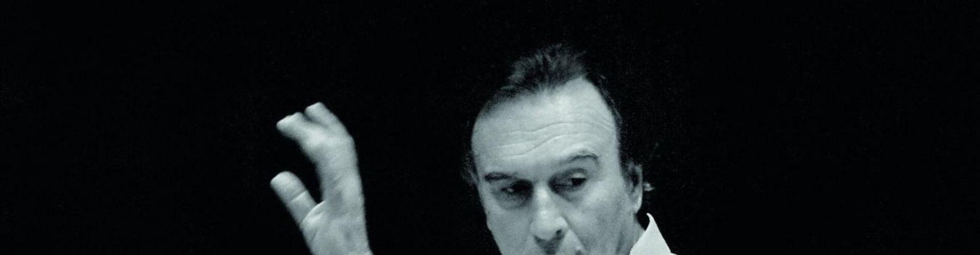Watch Claudio Abbado's Inaugural... Online