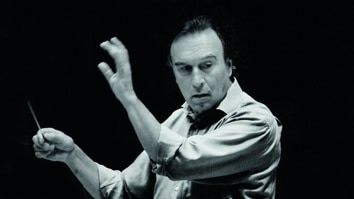 Claudio Abbado's Inaugural...