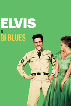 G.I. Blues image