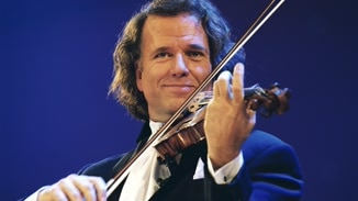 Andre Rieu: New Year's Eve... image