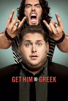 Get Him To The Greek image