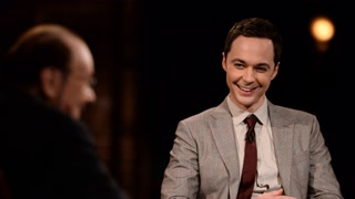 Jim Parsons: Inside The Actors Studio