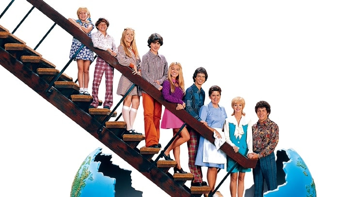 Watch The Brady Bunch Movie Online