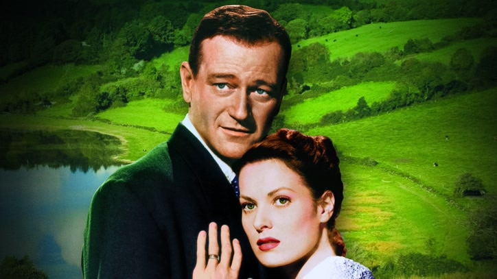 Watch The Quiet Man Online