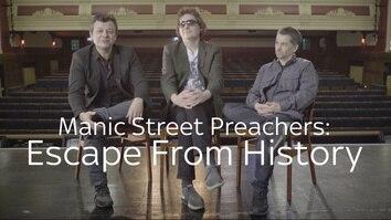Manic Street Preachers:...
