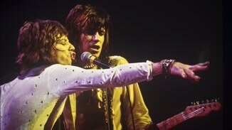 Rolling Stones: Ladies And... image