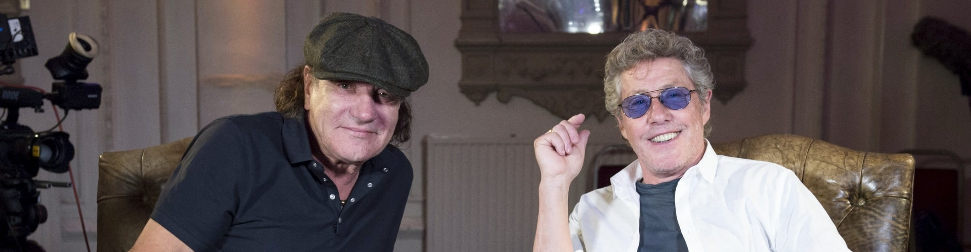 Watch Brian Johnson's A Life On The Road Online