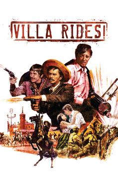 Villa Rides! image