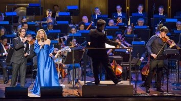 La Dolce Vita: The Music Of...