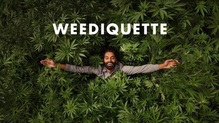 Watch Weediquette Online