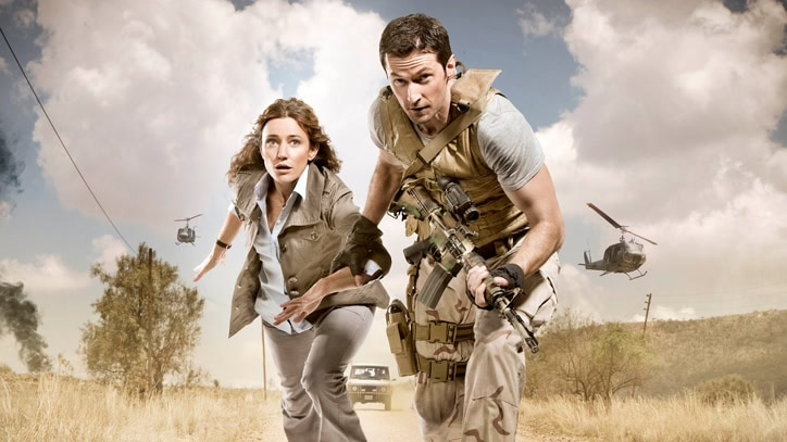 Watch Strike Back Online