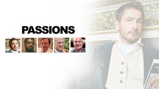 Passions: I Hate Jane Austen... image
