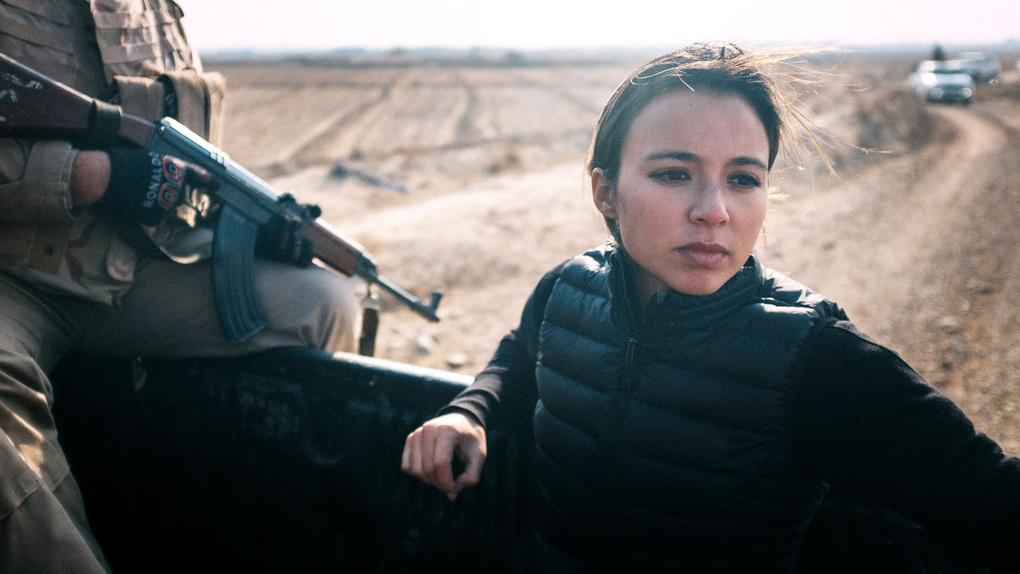 Taking Back Iraq & Lost Generation