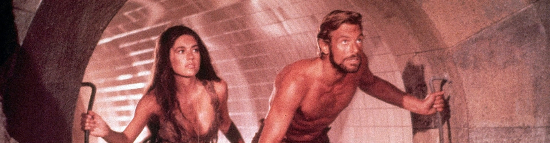 Watch Beneath The Planet Of The Apes Online