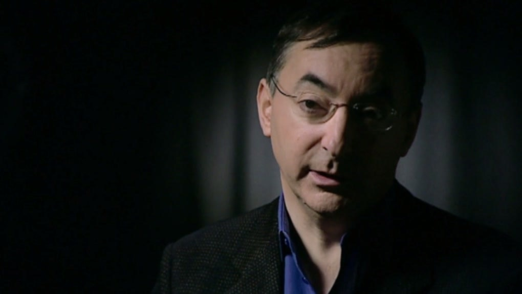 Peter Kosminsky: The South Bank Show Ori