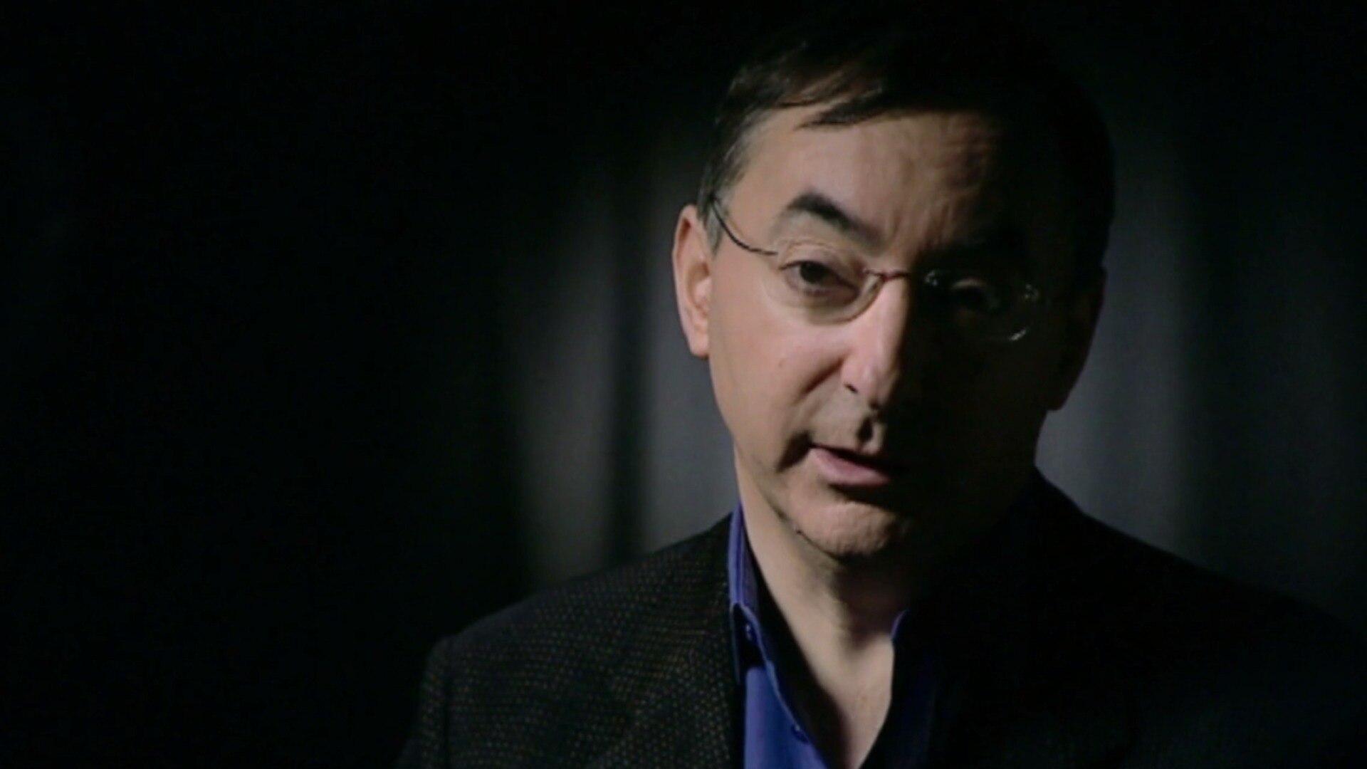 Peter Kosminsky: The South Bank Show Originals