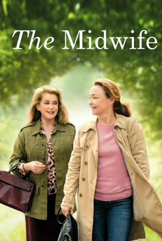 The Midwife image
