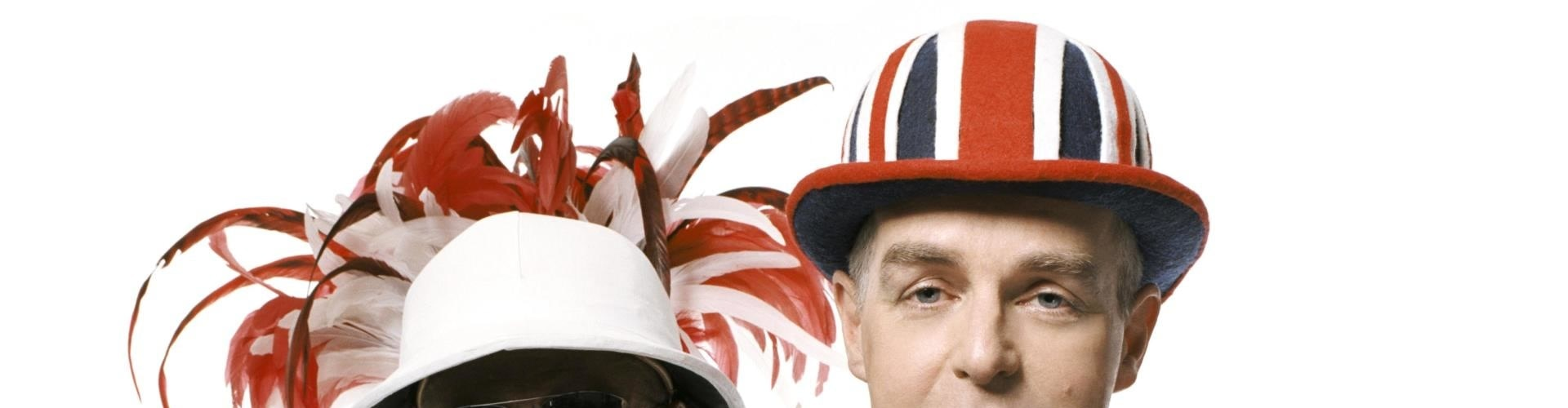 Watch Pet Shop Boys: A Life In Pop Online