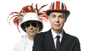 Pet Shop Boys: A Life In Pop