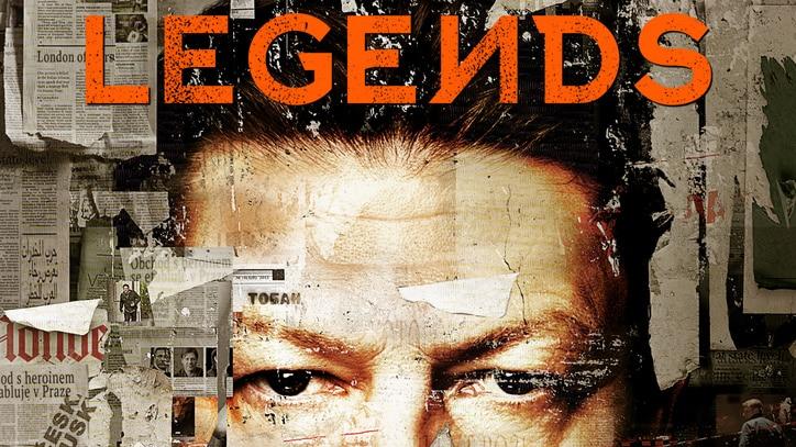 Watch Legends Online