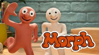Morph image