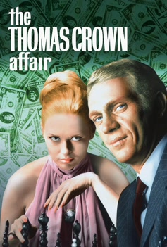 The Thomas Crown Affair (1968) image