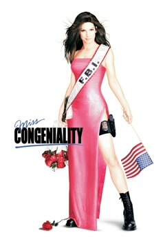Miss Congeniality image
