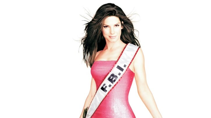 Watch Miss Congeniality Online