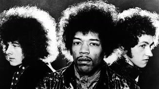 Classic Artists: Jimi Hendrix image