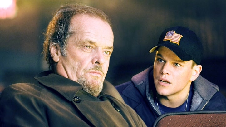 Watch The Departed Online