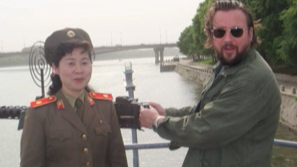 The Vice Guide to North Korea