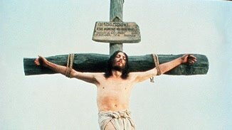 Jesus Of Nazareth image