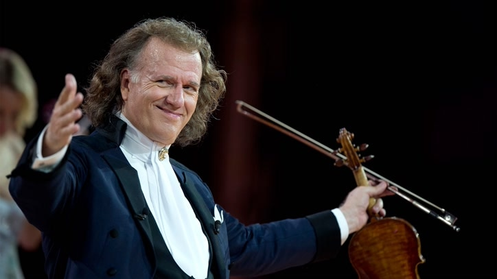 Watch Andre Rieu: Live in Maastricht VI Online