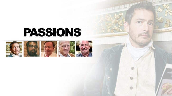 Watch Passions: Chi-chi Nwanoku... Online