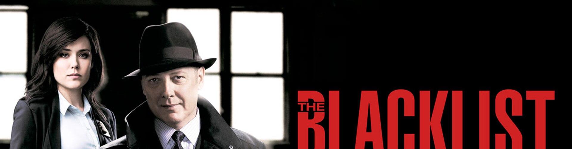 Watch The Blacklist Online