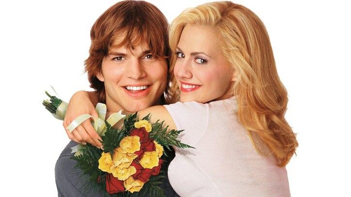 Watch Just Married Online
