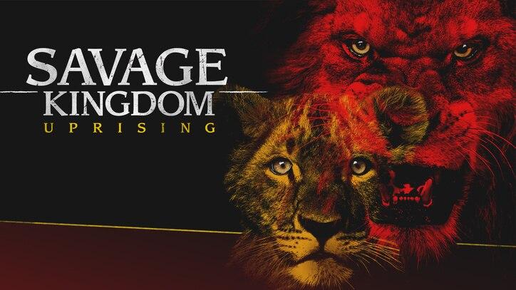 Watch Savage Kingdom: Uprising Online