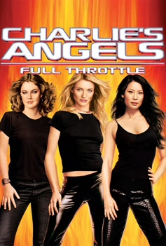 Charlie's Angels: Full Throttle image
