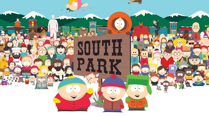 Watch South Park Online