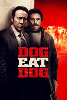 Dog Eat Dog image